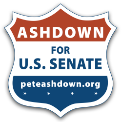 Pete Ashdown