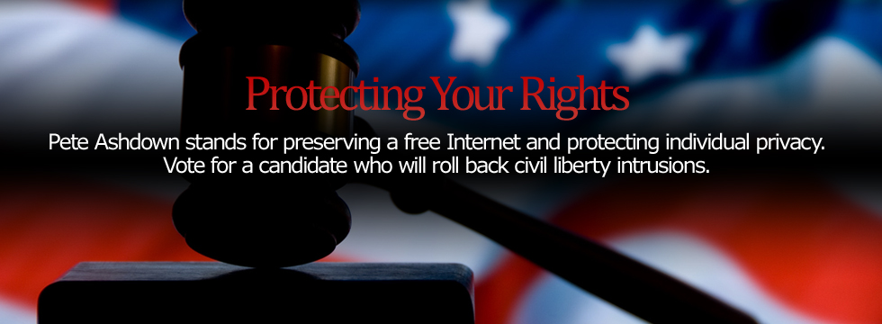 Free Internet Protect Your Rights